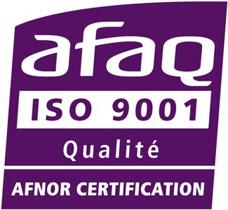 logo-afaq-iso-9001-maille-verte-vosges